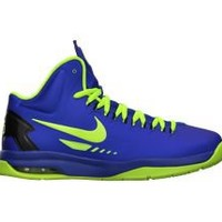 Nike Store. KD V (3.5y-7y) Boys' Basketball Shoe