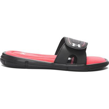Under Armour Girl's UA Ignite VIII Slide Sandals