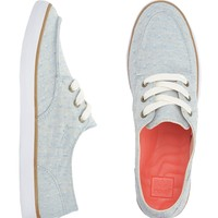 Deckhand 3 Tx Lace Up Boat Shoes | Reef Girls Shoes