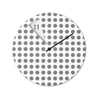 Freakish Wall Clock - Dotted -25%