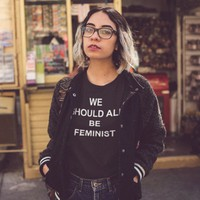 We Should All Be Feminist Tshirt