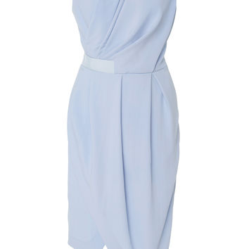 Draped Sleeveless Dress | Moda Operandi