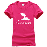 Game of Thrones Dragon Tee