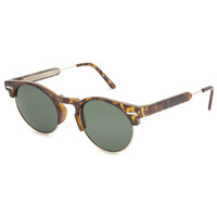 Spitfire Sunglasses Chill Wave Sunglasses Tortoise Shell One Size For Men 24398840101