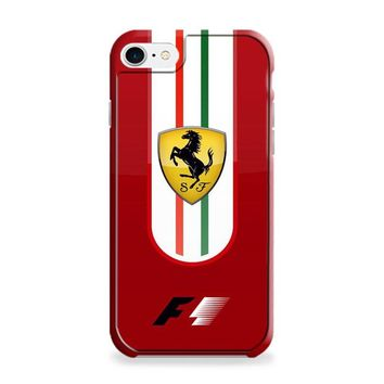 Ferrari Red F1 iPhone 6 Plus | iPhone 6S Plus Case