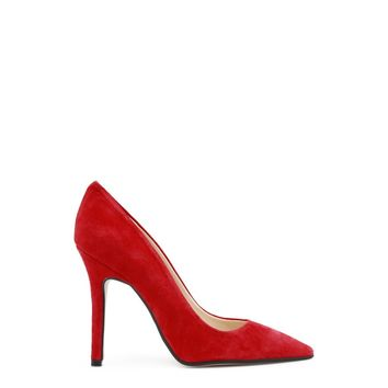 Made in Italia EMOZIONI Red Pump