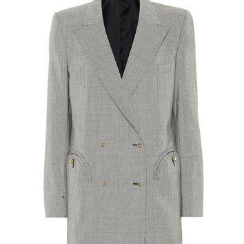 Kentra Everyday wool blazer
