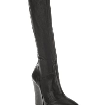 Ann Demeulemeester Wedge Boot