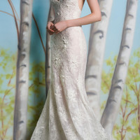 Sawyer Mermaid Gown | Moda Operandi
