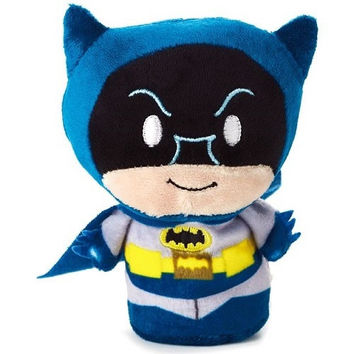 "itty bittys ""Classic TV Series BATMAN' Stuffed Animal"