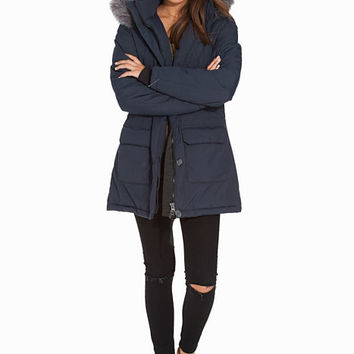 City Parka, NLY Trend