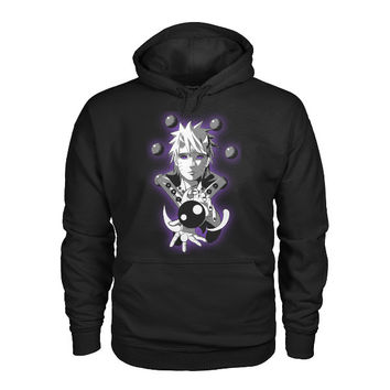 Naruto- NAR 6 LIMITED EDITION -Unisex Hoodie - SSID2016