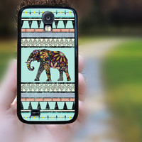 Elephant,Aztec,Samsung Galaxy S3 case,Samsung Galaxy S4 case,Samsung Galaxy S5 case,Samsung Galaxy S3 Mini case,Samsung Galaxy S4 Mini case.