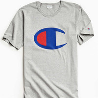 Champion Big C Tee - Urban Outfitters