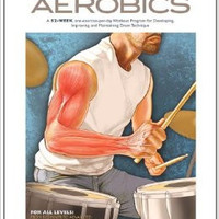 Drum Aerobics (Book & CD)