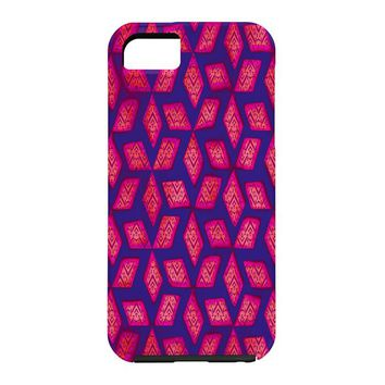 Hadley Hutton Boho Tribal 7 Cell Phone Case