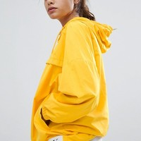 Calvin Klein Jeans Windbreaker at asos.com