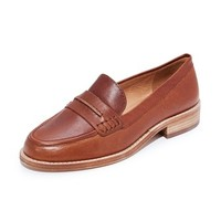 Elinor Loafers