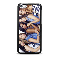 Fifth Harmony Band Iphone 5C Cases