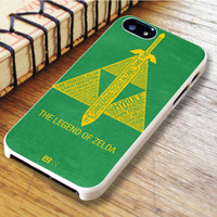 Art Of Zelda Legend Of Zelda iPhone 6 Case
