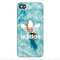 Most Adidas Logo Pineapple For iPhone 6/6s 7 Print On Hard Plastic Case Cover