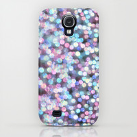 TIFFANY SNOW iPhone & iPod Case by Monika Strigel