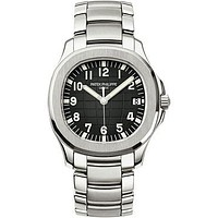 Patek Philippe - Aquanaut Mens - Stainless Steel