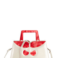 Cherry Pick-Me-Up Bag