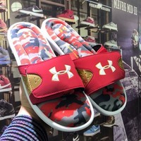 Under Armour Fashion Casual Slipper Shoes-7