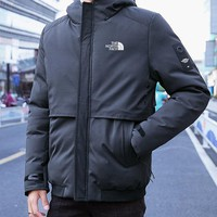 The North Face Winter Warm Cardigan Jacket Coat