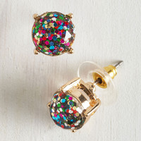 Glitter and Glee Earrings