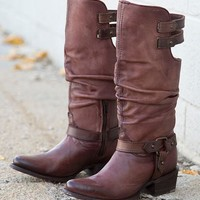 Indie Spirit By Corral Slough Riding Boot
