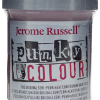PUNKY COLOR HAIR DYE VERMILLION RED