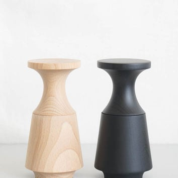 Saidia Salt and Pepper Mill Set