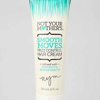 Not Your Mother's Smooth Moves Frizz Control Hair Cream- Black One