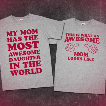 Awesome Mom Mother's Day Gifts