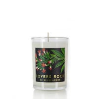 LOVERS ROCK - 8 OZ. SOY CANDLE