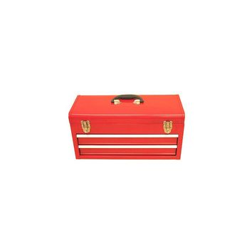 Excel Portable Tool Box with 2 Drawers