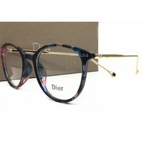 Perfect Dior Woman Fashion Summer Sun Shades Eyeglasses Glasses Sunglasses