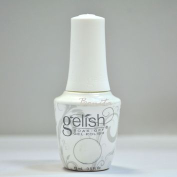 Harmony Gelish LED/UV Soak Off Gel Polish #1110933 - Izzy Wizzy, Lets Get Busy, 0.5 oz