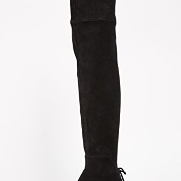 Laila 45Mm Over-the-Knee Boots