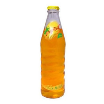 Tropical Banana Soda (Honduras)