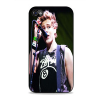 Luke Hemmings 5 Seconds of Summer 5SOS band actrees For iPhone