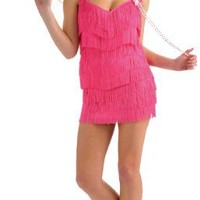 Delicious Lindy And Lace Flapper Costume