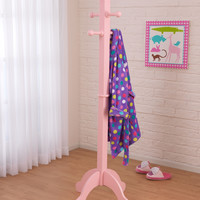 KidKraft Clothes Pole- Pink - 19260