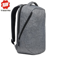 2016 New Fashion School Backpacks for Teenage Girls Boy High Quality  College School Bag 12.1-15.4 inch laptop backpack