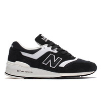 """997 """"Special Projects"""" (Black/White)"""