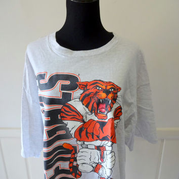 Shop vintage bengals t shirts on wanelo for Vintage bengals t shirts