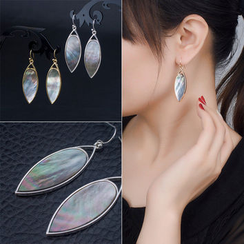 Stylish Accessory Earrings [4914860612]