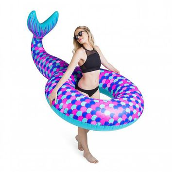 MERMAID POOL FLOAT